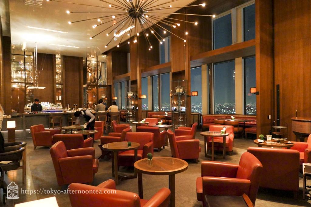 アンダーズ東京ホテル