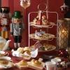 """【シャングリ・ラ ホテル 】「くるみ割り人形」をモチーフとした""""クリスマス アフタヌーンティー"""