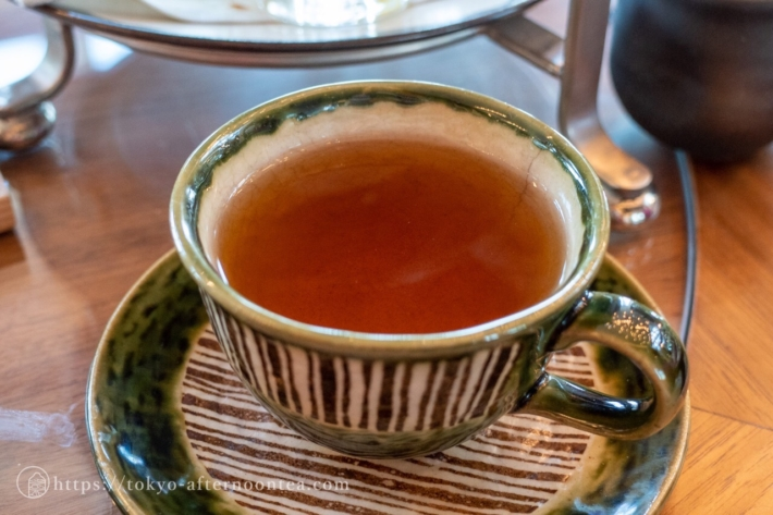 レモングラス&ほうじ茶