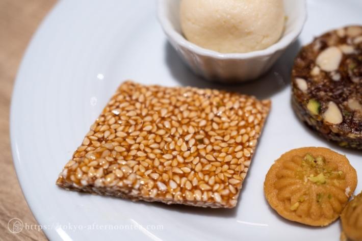ディルパッティ(インド料理ムンバイ四ツ谷店 アフタヌーンティー)