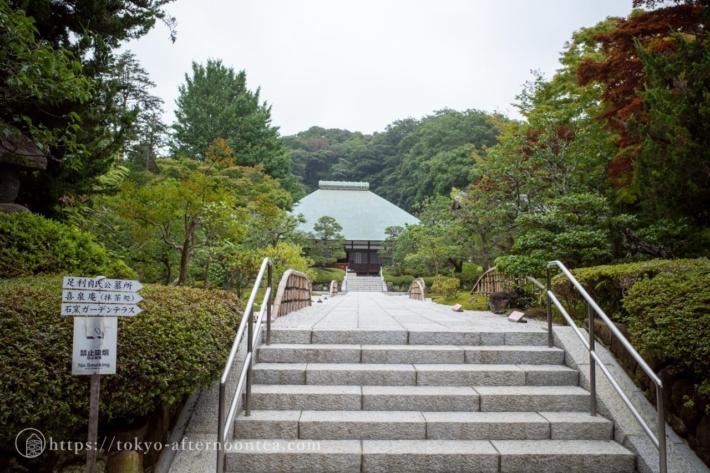 浄妙寺(石窯ガーデンテラス)