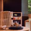 ザ・キャピトルホテル 東急の開業10周年を記念したリニューアルしたアフタヌーンティー