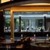 ホテル雅叙園東京のカナデテラス