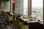 【2020年11月2日~】ホテルメトロポリタンで地上100mからの眺望と大人のパルフェを堪能できる「Ovest Afternoon Tea」がスタート!