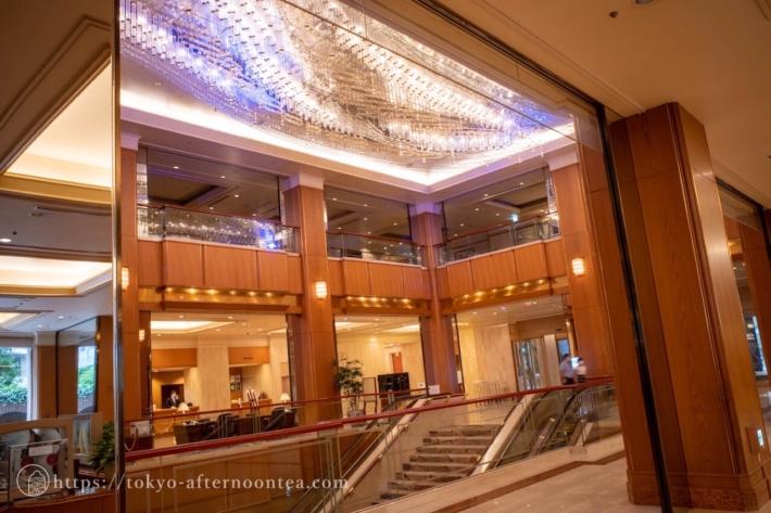 ロイヤルパークホテル 2020年9月