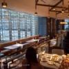 キンプトン新宿東京ホテル「ディストリクト」