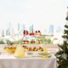 ザ・プリンス さくらタワー東京のクリスマス限定アフタヌーンティー付き宿泊プラン「HAPPY Christmas Stay」