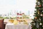 【2020年12月1日~】クリスマス限定アフタヌーンティー付き宿泊プランがザ・プリンス さくらタワー東京から販売開始!