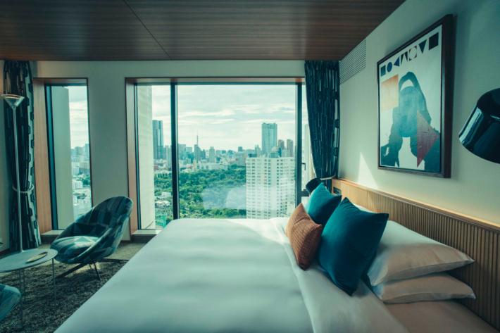 THE AOYAMA GTHE AOYAMA GRAND HOTEL の苺のインルームアフタヌーンティーRAND HOTEL の東京ストロベリーアフタヌーンティー