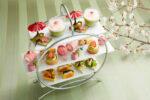 【2021年4月1日~】満開のさくらを味わいと彩りで楽しむ春を告げる「お花見アフタヌーンティー」がロイヤルパークホテルから登場!