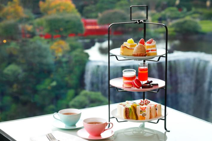 ホテルニューオータニ(東京)のデイユースプラン「スイートルームで贅沢体験」