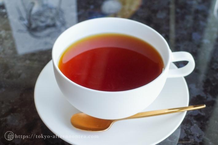 紅茶(メズム東京のアフタヌーン・エキシビジョン 第2段パール)