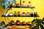 【2021年7月10日~】表参道の地中海レストラン「GENTLE Dining」から南国リゾート気分を味わえるアフタヌーンティーが登場!