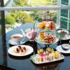 ザ ロイヤルパークホテル アイコニック 東京汐留のAFTERNOON TEA with SIROCCO